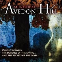 Murder at Avedon Hill's cover image