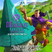Magus Elgar's cover image