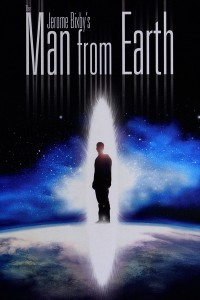 Man From Earth's cover image