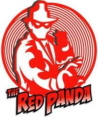 The Red Panda Adventures's cover image