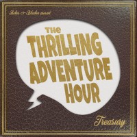 The Thrilling Adventure Hour's cover image